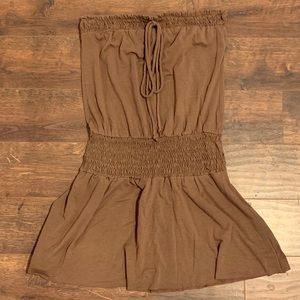 Mossimo Bathing Suit Coverup